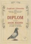 Urkunden / Diplome 1998
